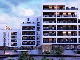 Penthouse de vânzare 4 camere, în Brasov, zona Central