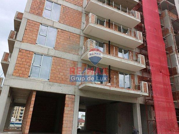 Apartament 2 camere 56mpu | Direct Dezvoltator - imaginea 1