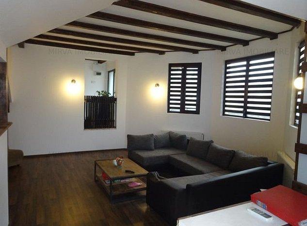 Vanzare vila 5 camere, mobilata si utilata, in Baicoi - imaginea 1