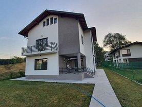 Casa de vânzare 6 camere, în Câmpina, zona Muşcel