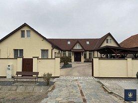 Casa de vânzare 7 camere, în Giarmata, zona Aeroport