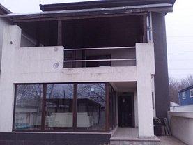 Casa de vânzare 5 camere, în Bucureşti, zona Splaiul Unirii