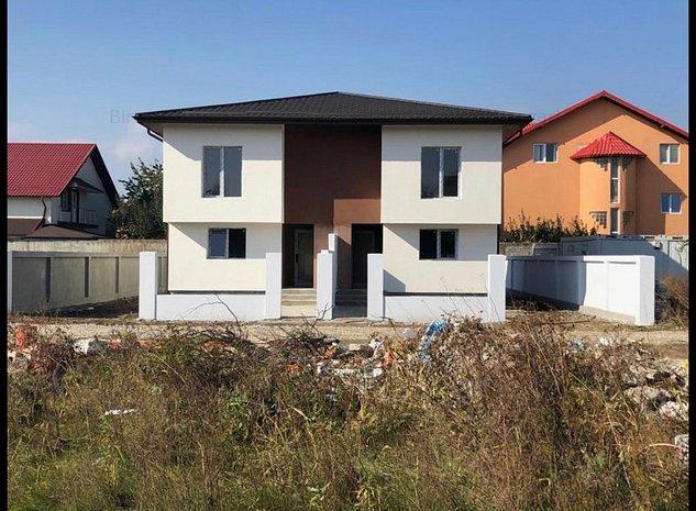 Vila Bragadiru Sos Alexandriei - imaginea 1