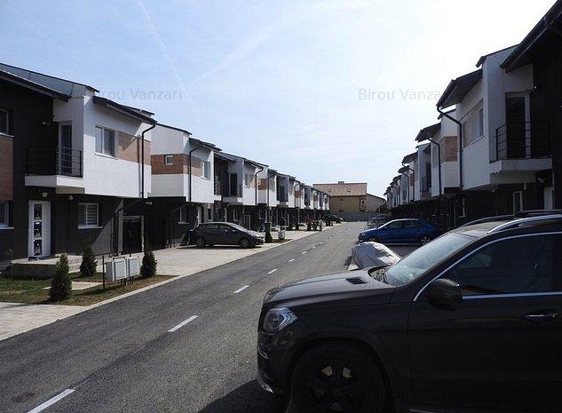 Vila Prelungirea Ghencea - Zona Dantelei - imaginea 1