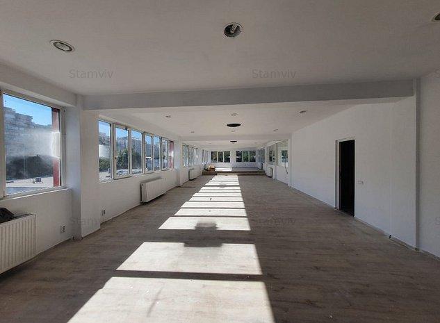 Birouri de inchiriat in zona Piata Roamna - imaginea 1