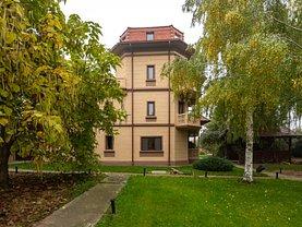 Casa de vânzare 6 camere, în Budeşti