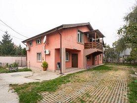 Casa de vânzare 7 camere, în Jilava