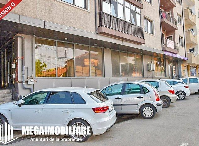 #Spațiu comercial, 150m² – zonă centrală, Casa de Cultură - Constanța - imaginea 1
