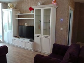 Apartament de închiriat 3 camere, în Bragadiru, zona Central