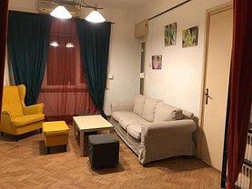 Apartament de vânzare 4 camere, în Bucureşti, zona Romană