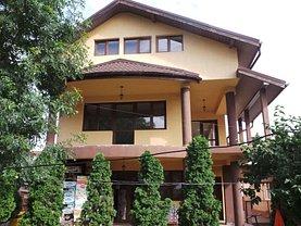 Casa de închiriat 8 camere, în Bucureşti, zona Rahova
