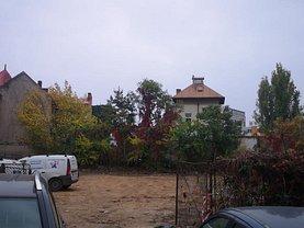Teren constructii de vânzare, în Bucureşti, zona Victoriei
