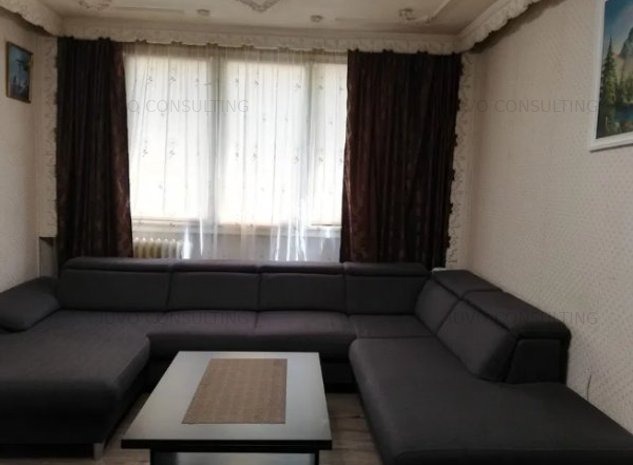 Vanzare Apartament 3 Camere Giurgiului-Almasul Mare - imaginea 1