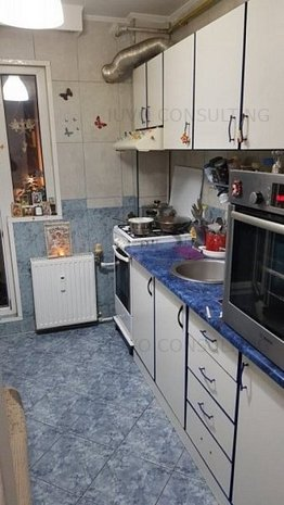 Vanzare Apartament 2 camere Piata Sudului - imaginea 1