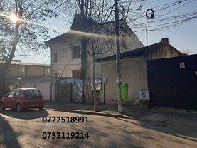 Teren constructii de vânzare, în Bucureşti, zona Alba Iulia