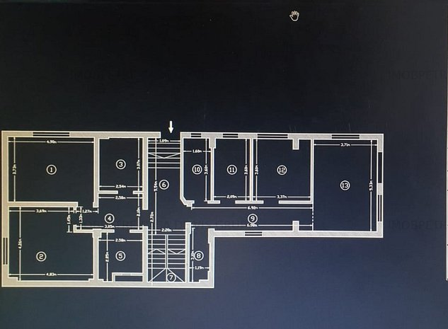 Metrou Lujerului,apartament 2 camerei spre vanzare bloc nou 2017. - imaginea 1