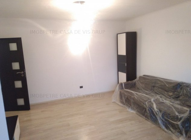 Apartament cu 3 camere zona TEI spre vanzare renovat recent . - imaginea 1