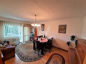 Apartament de vânzare 4 camere în Sibiu, Hipodrom 1