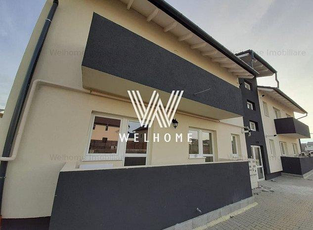 Apartament de 3 camere cu pod in Calea Cisnadiei - imaginea 1