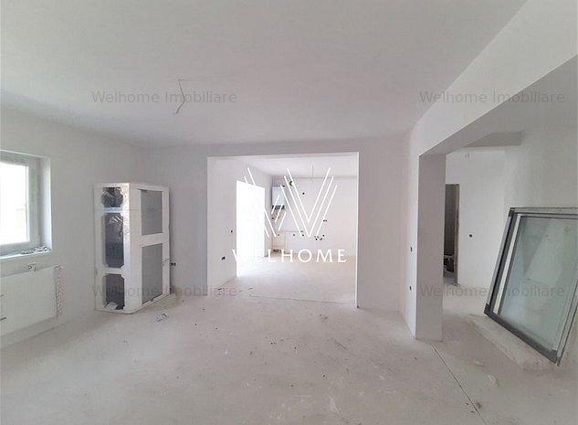 Apartament decomandat 2 camere, Calea Cisnadiei - imaginea 1
