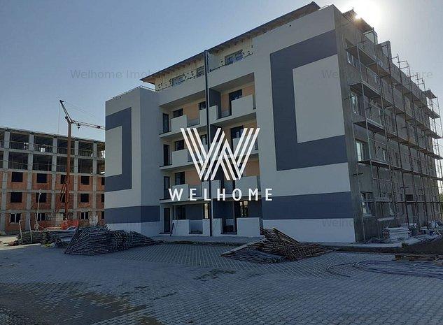 Apartament 3 camere, 72 mp, Calea Surii Mici, Sibiu - imaginea 1