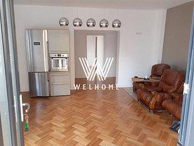 Apartament de vânzare 2 camere, în Sibiu, zona Calea Dumbrăvii