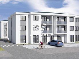 Apartament de vânzare 2 camere, în Sibiu, zona Exterior Sud