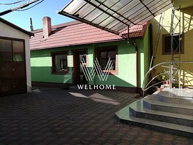 Casa de vânzare 10 camere, în Sibiu, zona Central