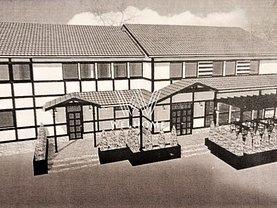 Casa de vânzare 13 camere, în Sura Mica