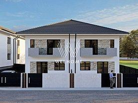Casa de vânzare 4 camere, în Cisnădie, zona Central