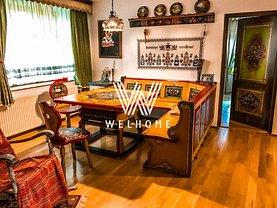 Casa de vânzare 10 camere, în Cisnădioara