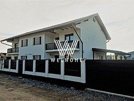 Casa de vânzare 4 camere, în Sibiu, zona Sud