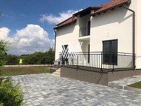 Casa de vânzare 4 camere, în Sibiu, zona Exterior Est