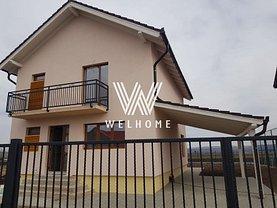 Casa de vânzare 4 camere, în Sibiu, zona Est