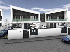 Casa de vânzare 4 camere, în Şelimbăr, zona Periferie