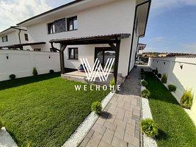Casa de vânzare 4 camere, în Sibiu, zona Vest