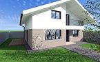 Casa individualal, 350 mp teren, in Sura Mica, Sibiu - imaginea 4