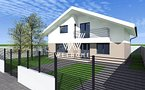 Casa individualal, 350 mp teren, in Sura Mica, Sibiu - imaginea 1