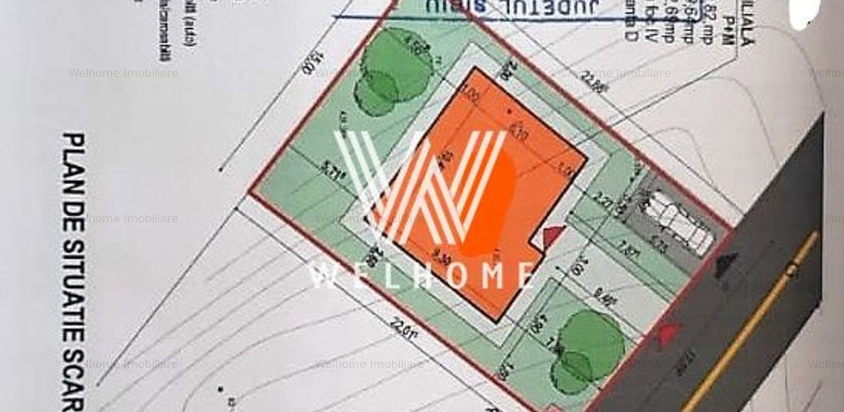 Casa individualal, 350 mp teren, in Sura Mica, Sibiu - imaginea 6