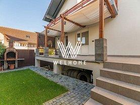 Casa de vânzare 7 camere, în Sibiu, zona Calea Poplăcii