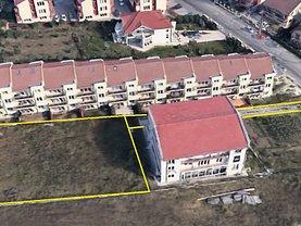 Teren constructii de vânzare, în Cluj-Napoca, zona Câmpului