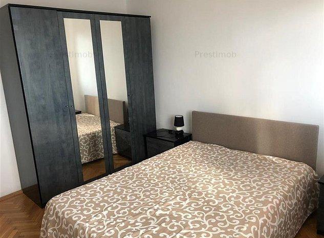 Apartament cu 3 camere decomandate, la 5 minute de UMF! - imaginea 1