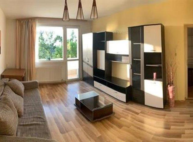 De inchiriat: apartament de lux, cu 2 camere, in Cornisa! - imaginea 1