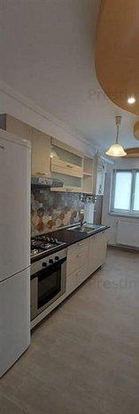 De inchiriat: apartament modern, cu 2 camere, in Dambu! - imaginea 1