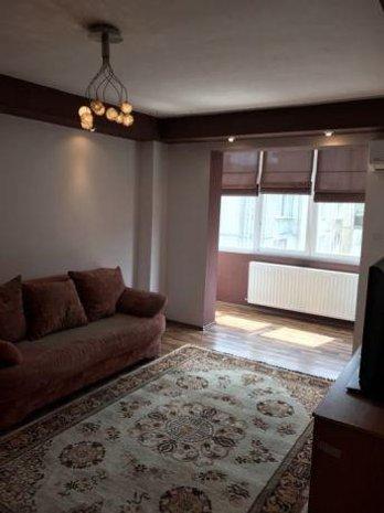 De inchiriat: apartament cu 2 camere, in cartierul Tudor! - imaginea 1