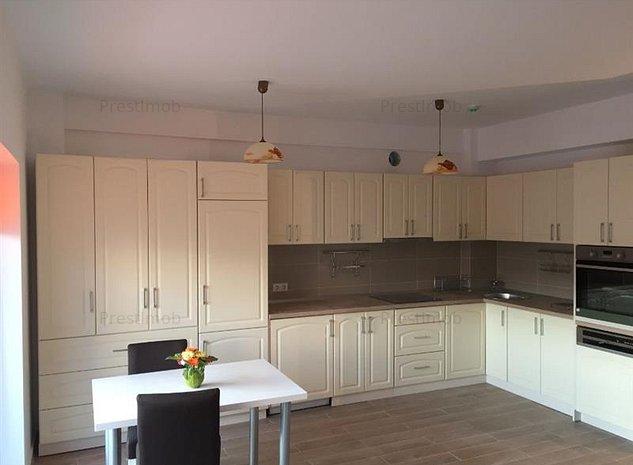 De inchiriat: apartament modern, cu 1 camera, situat in 7 Noiembrie! - imaginea 1