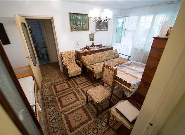 Apartament de vanzare in zona Dacia - imaginea 1