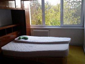 Apartament de închiriat 2 camere, în Târgu Mureş, zona Aleea Carpaţi
