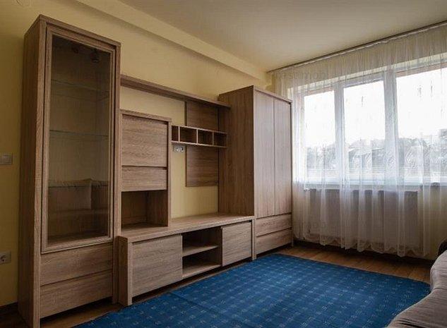 De inchiriat: apartament cu 2 camere, situat pe Gheorghe Doja! - imaginea 1