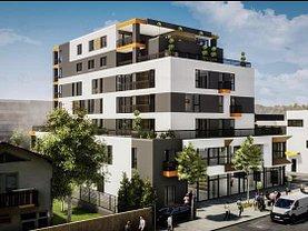 Apartament de vânzare 2 camere, în Târgu Mureş, zona Gheorghe Doja